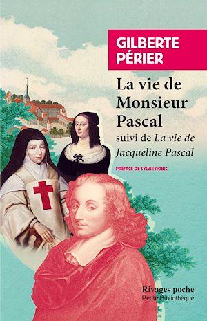 Téléchargez le livre :  Vie de monsieur Pascal