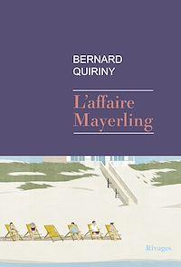 Télécharger le livre : L'affaire Mayerling