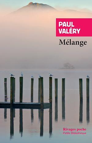 Téléchargez le livre :  Mélange