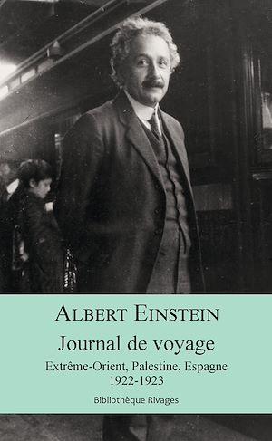Téléchargez le livre :  Journal de voyage