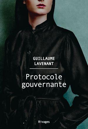 Téléchargez le livre :  Protocole gouvernante