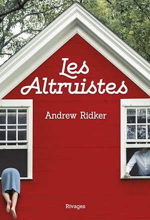 Téléchargez le livre :  Les altruistes