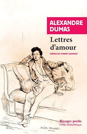 Téléchargez le livre :  Lettres d'amour