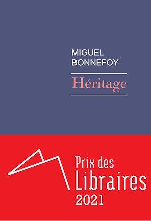 Téléchargez le livre :  Héritage