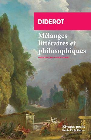 Téléchargez le livre :  Mélanges littéraires et philosophiques