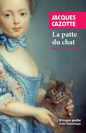 Téléchargez le livre :  La patte du chat