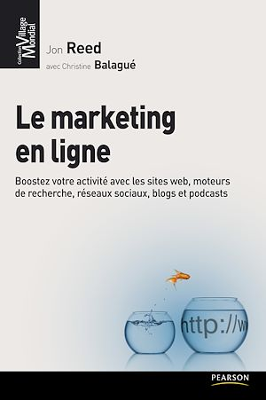 Téléchargez le livre :  Le marketing en ligne