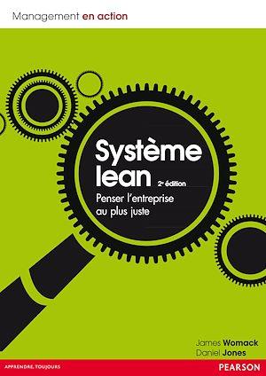Téléchargez le livre :  Système Lean