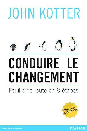 Téléchargez le livre :  Conduire le changement