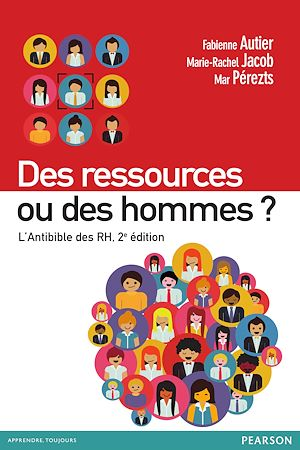 Téléchargez le livre :  Des ressources ou des hommes