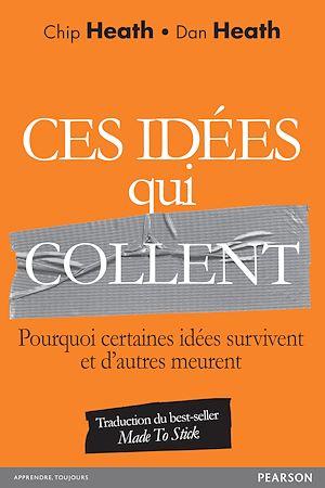 Téléchargez le livre :  Ces idées qui collent
