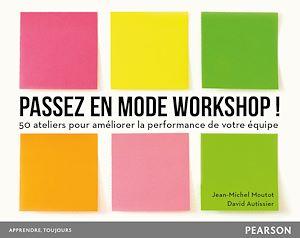 Téléchargez le livre :  Passez en mode workshop !