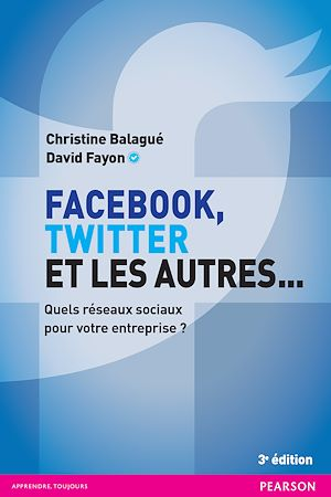 Téléchargez le livre :  Facebook, Twitter et les autres