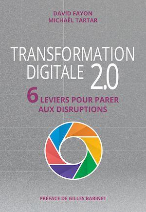 Téléchargez le livre :  Transformation digitale 2.0