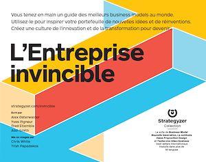 Téléchargez le livre :  L'entreprise invincible