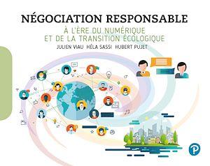 Téléchargez le livre :  Négociation responsable