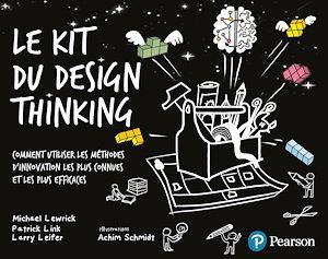 Téléchargez le livre :  Le Kit du design thinking