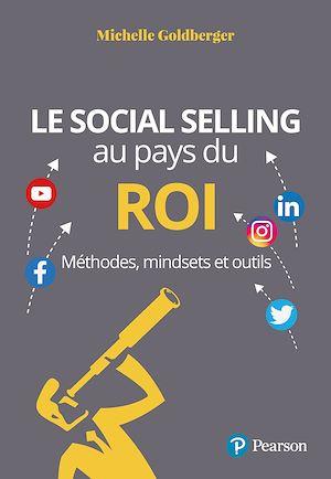 Téléchargez le livre :  Le Social Selling au pays du ROI