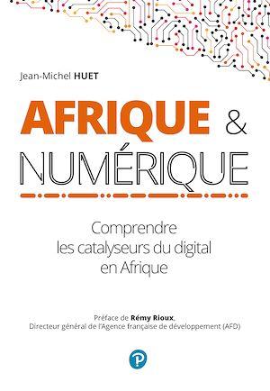 Téléchargez le livre :  Afrique et numérique