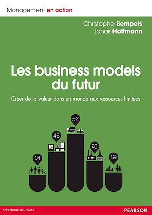 Téléchargez le livre :  Les business models du futur