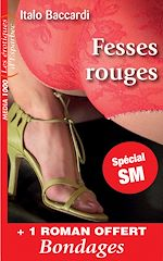 Télécharger le livre :  Duo Erotiques 1 - Sélection sadomaso