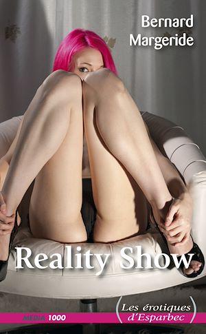 Téléchargez le livre :  Reality Show