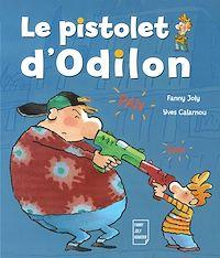 Télécharger le livre : Le pistolet d'Odilon