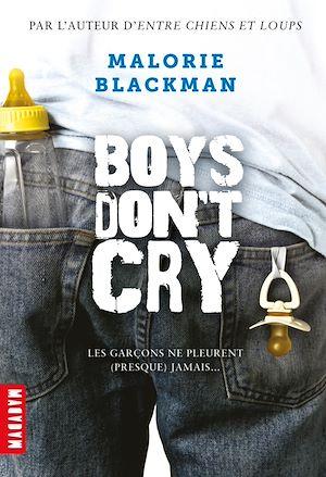 Téléchargez le livre :  Boys don't cry