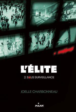 Téléchargez le livre :  L'élite T02