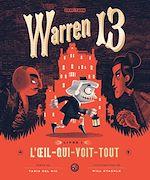 Télécharger le livre :  Warren 13, Livre 1