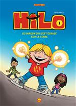 Télécharger le livre :  Hilo, T01
