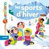 Téléchargez le livre numérique:  Mes p'tites questions : Les sports d'hiver