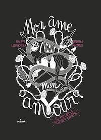 Télécharger le livre : Mon âme, mon amour