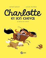 Télécharger le livre :  Charlotte et son cheval, Tome 02