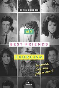 Télécharger le livre : My best friend's exorcism