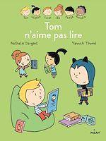 Télécharger cet ebook : Les Inséparables - Tom n'aime pas lire