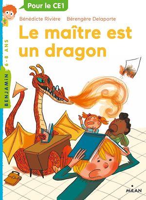Téléchargez le livre :  Le maître est un dragon