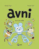 Télécharger le livre :  Avni, Tome 04