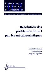 Télécharger cet ebook : Résolution de problèmes de RO par les métaheuristiques