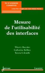 Télécharger le livre :  Mesure de l'utilisabilité des interfaces