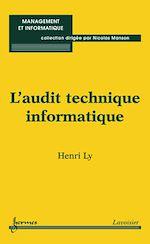 Télécharger cet ebook : L'audit technique informatique