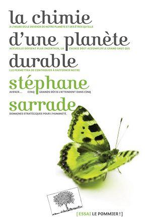 Téléchargez le livre :  La Chimie d'une planète durable
