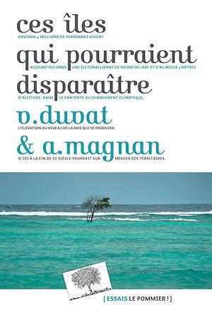 Téléchargez le livre :  Ces îles qui pourraient disparaître