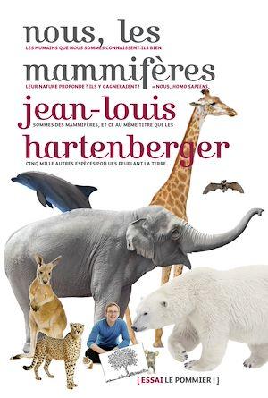 Téléchargez le livre :  Nous, les mammifères