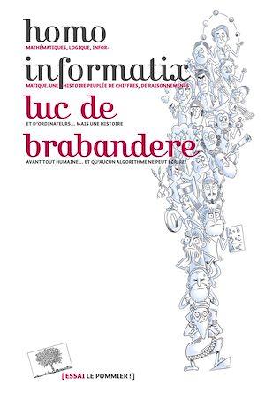 Téléchargez le livre :  Homo Informatix