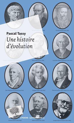 Téléchargez le livre :  Une histoire d'évolution