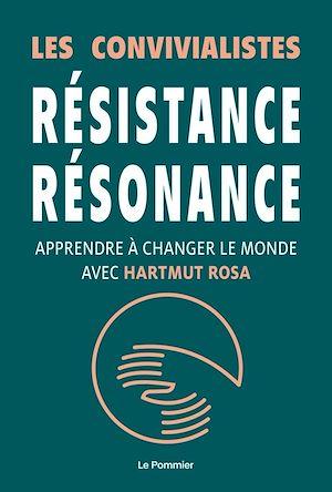 Téléchargez le livre :  Résistance résonance