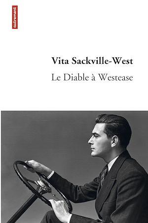 Téléchargez le livre :  Le Diable à Westease