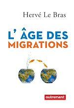Télécharger cet ebook : L'âge des migrations