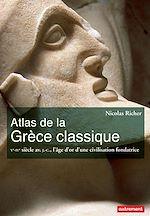 Télécharger le livre :  Atlas de la Grèce classique